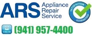 ARS Appliance Refrigerator Repair Sarasota Bradenton Palmetto